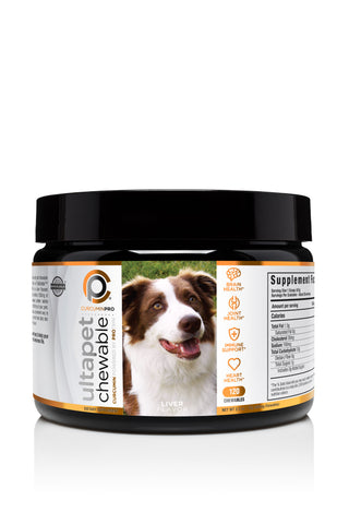 UltaPet Chewables - Liver Flavor - COMING SOON!