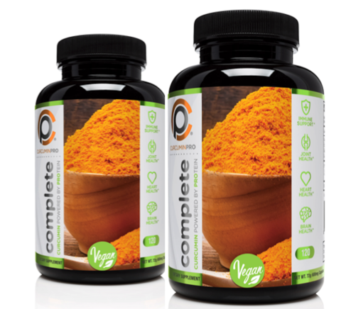 Complete Capsules - Vegan SuperUser Twin Pack