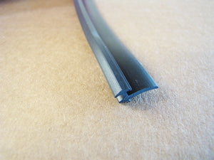 BUMPER DECORATOR STRIP BASE SEAL - FRONT - M508