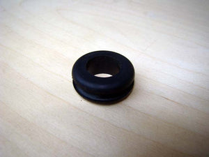 IGNITION WIRE RUBBER at SHROUD - M209