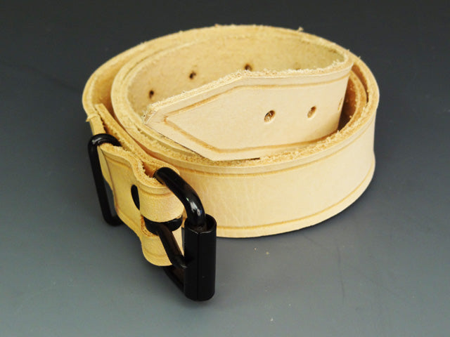 Leather SPARE TIRE STRAP M22