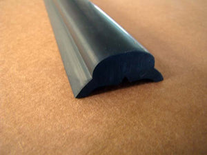 ROCKER DECO RUBBER INSERT (under door) - M34