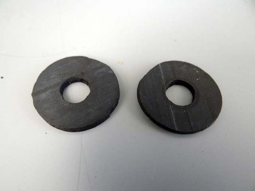 REAR REFLECTOR BASE SEALS (pair) - M42A