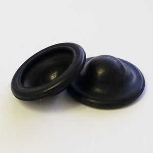 Rubber cap for door light switch - M570