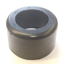 Rear hub suspension spacer bushing - M573