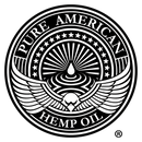 Pure American Hemp Oil