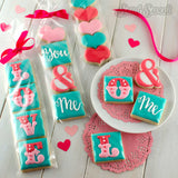 Valentine-mini-cookie-set