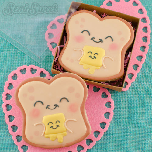 Bread Cookie Cutter