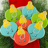 Round Ornament Cookie Cutter