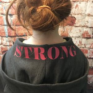 Strong Youth Hoodie