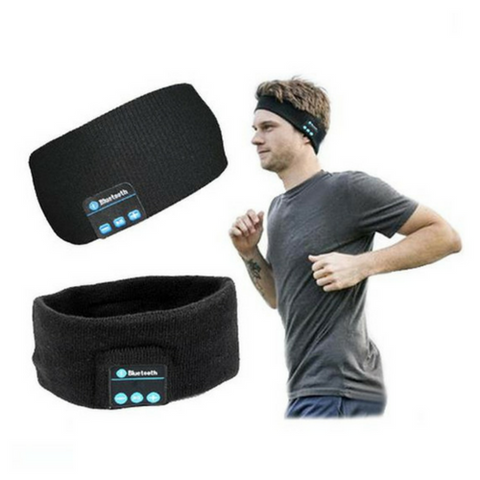 Magic Music Headband