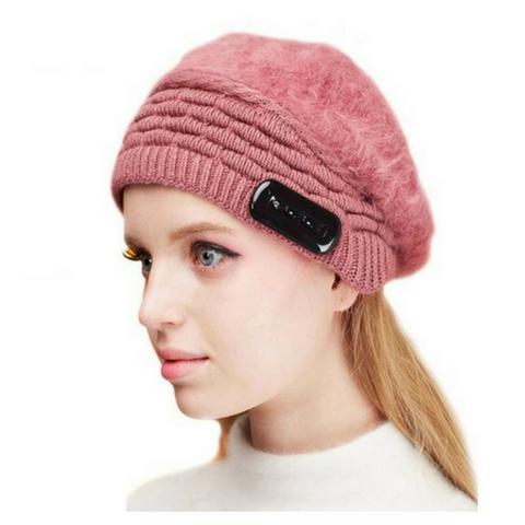 Ubit Bluetooth Music Hat