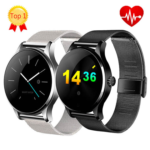 Health Monitor Smart Watch