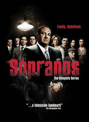 The Sopranos: The Complete Series - DeJaViewed