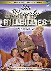 The Beverly Hillbillies: Ultimate Collection, Volume 2 - DeJaViewed