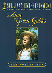 Anne Of Green Gables: The Collection (Full Frame) - DeJaViewed