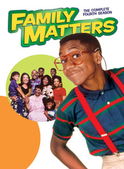Family Matters: The Complete Fourth Season - DeJaViewed