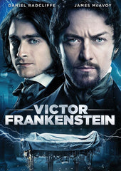 Victor Frankenstein - DeJaViewed