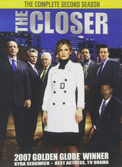 The Closer: Season 2 - DeJaViewed