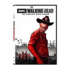 The Walking Dead: The Complete Ninth Season
