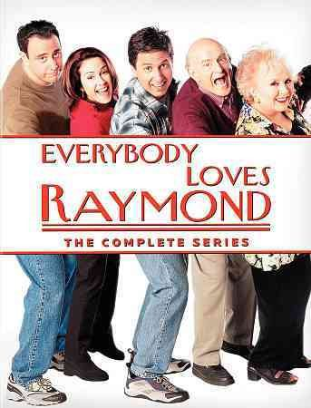 Everybody Loves Raymond: The Complete Series - DeJaViewed