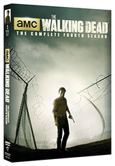 The Walking Dead: The Complete Fourth Season - DeJaViewed
