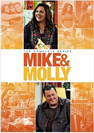 Mike and Molly: The Complete Series - DeJaViewed
