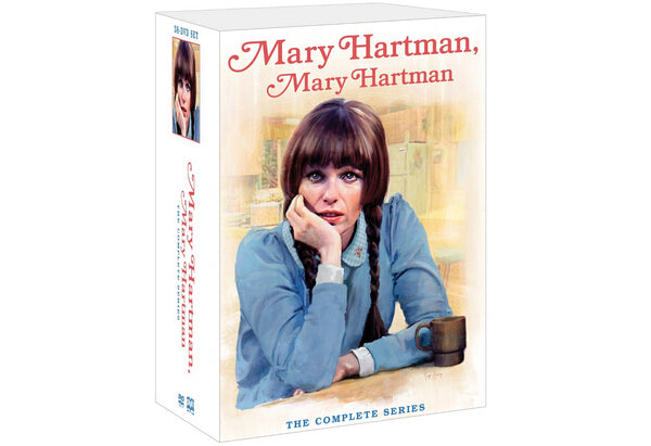 Mary Hartman, Mary Hartman: The Complete Series - DeJaViewed