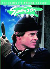 Spenser for Hire: The Complete Second Season - DeJaViewed
