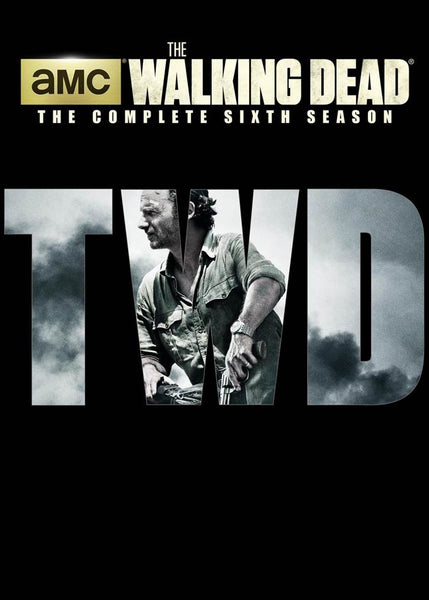 The Walking Dead: Season 6 - DeJaViewed