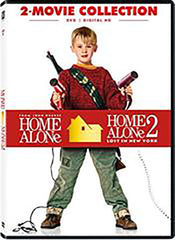 Home Alone 1-2 - DeJaViewed
