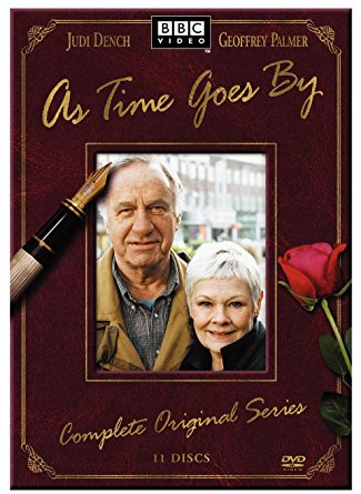 As Time Goes By: The Complete Series - DeJaViewed
