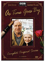 As Time Goes By: The Complete Series