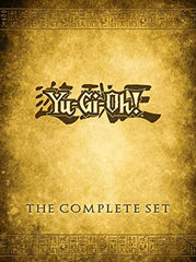 Yu-Gi-Oh Classic Complete Series - DeJaViewed