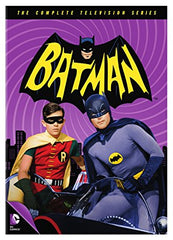 Batman: The Complete Series - DeJaViewed