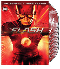 The Flash: The Complete Third Season - DeJaViewed