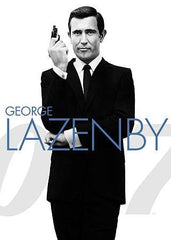 007 GEORGE LAZENBY - DeJaViewed