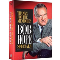 Thanks For The Memories: The Bob Hope Specials (Collector's Edition) - DeJaViewed