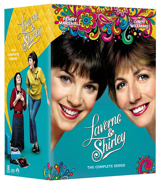 Laverne & Shirley: The Complete Series - DeJaViewed
