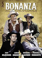Bonanza: Collector's Edition (5-pk) - DeJaViewed