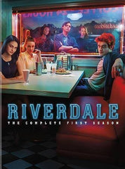 Riverdale: The Complete First Season - DeJaViewed