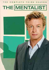 The Mentalist: Season 3 - DeJaViewed