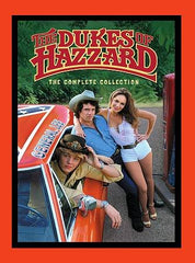 Dukes of Hazzard Complete Collection - DeJaViewed