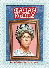 Mama's Family: The Complete Collection - DeJaViewed