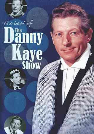Danny Kaye - Best Of The Danny Kaye Show - DeJaViewed