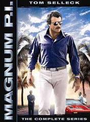 Magnum P.I.: The Complete Series - DeJaViewed