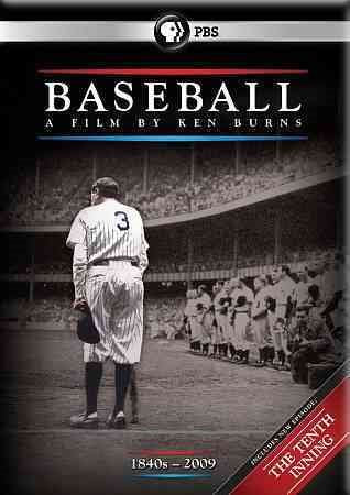 Baseball: A Film by Ken Burns - DeJaViewed
