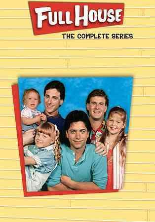 Full House: The Complete Series Collection - DeJaViewed