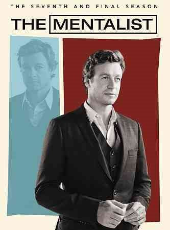 The Mentalist: The Complete Seventh Season - DeJaViewed