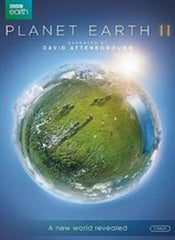 Planet Earth II - DeJaViewed